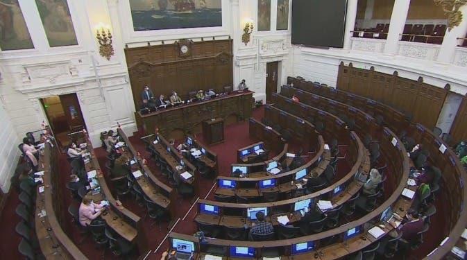 [VIDEO] ¿Cómo va la constituyente? Convención prepara debate para plebiscitos dirimentes