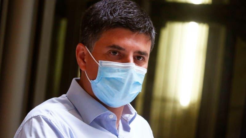 """Díaz por acusación constitucional a Piñera: """"Tenemos la obligación de ejercer nuestras facultades"""""""