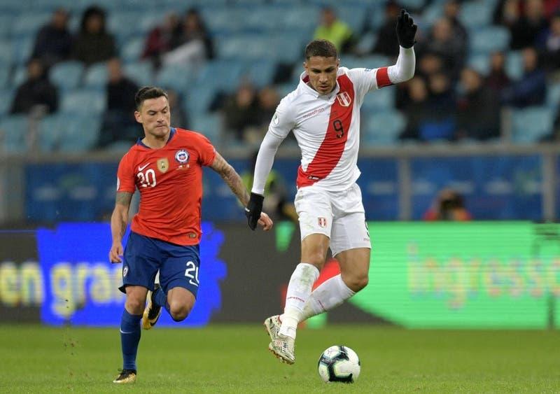 Perú vs. Chile: día, hora y dónde ver a La Roja en una nueva fecha triple de las Clasificatorias