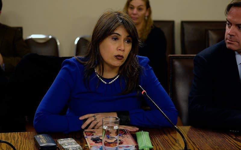 Javiera Blanco y ex jefes de Carabineros: El mecanismo para repartir dinero de gastos reservados
