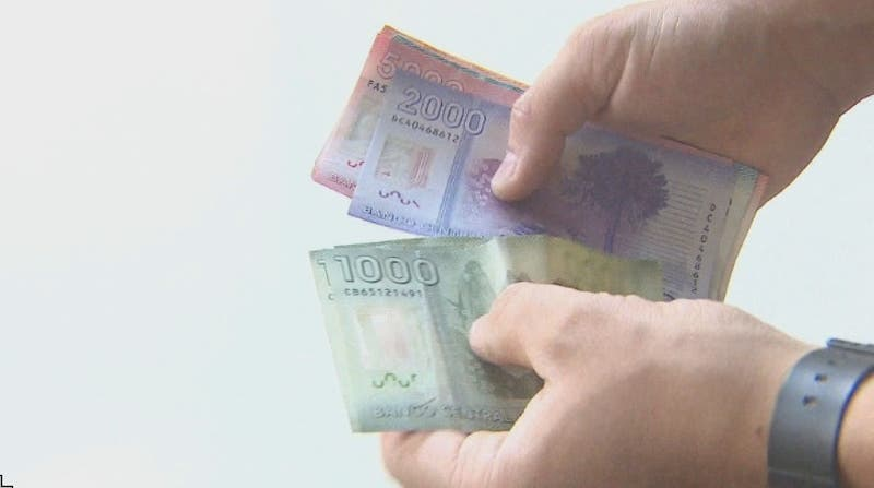 Cuarto retiro: 71% de los chilenos lo sacaría pese a quedar sin ahorros