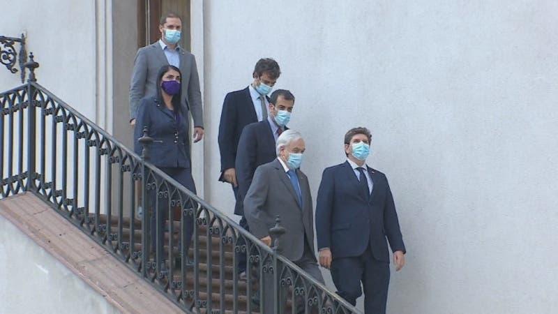 Tensión por caso Pandora Papers: Sichel y diputados oficialistas critican a Piñera
