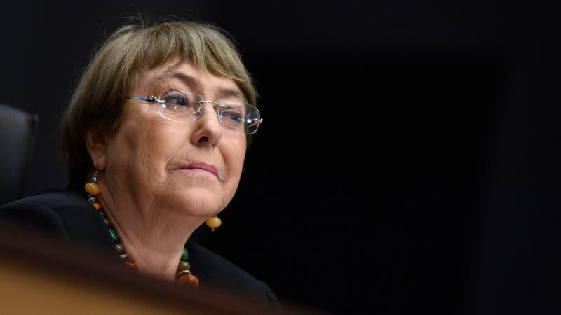 Perú invita a Michelle Bachelet al país para demostrar que está comprometido con los DD.HH.