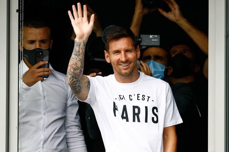 """Presidente del Barça: """"Tuve la esperanza de que Messi jugara gratis"""""""