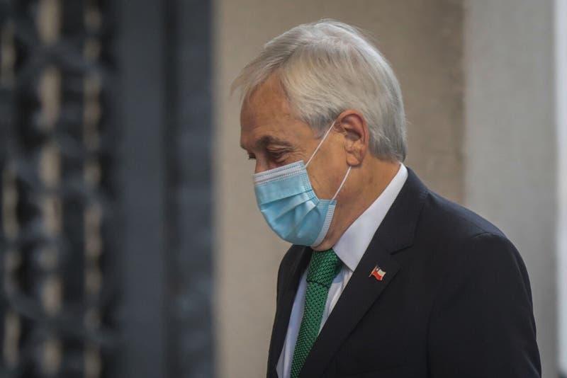 Pandora Papers: Declaran admisible querella contra Presidente Piñera por negociación incompatible