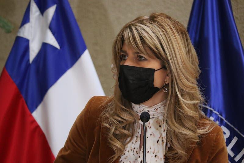 Senadora Rincón anuncia proyecto para fomentar libre competencia en mercado del gas