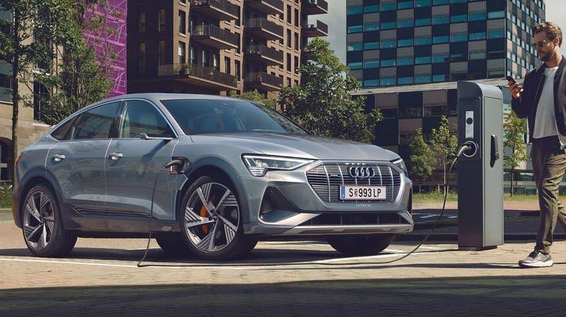 Audi inicia su mayor transformación en la historia: el futuro es eléctrico