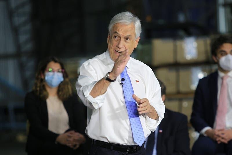"""Venta de Dominga: Gobierno insiste en que fue investigada y confía en """"inocencia"""" de Piñera"""