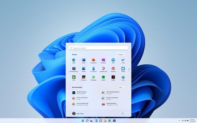 Microsoft explica cómo instalar Windows 11 en dispositivos viejos