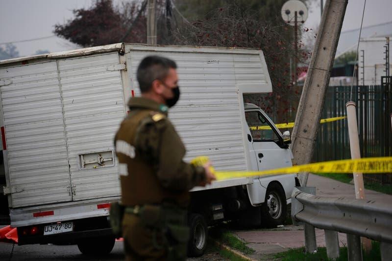 Prisión preventiva para hijos de Víctor Ancalaf, acusados de muerte de carabinero en Collipulli