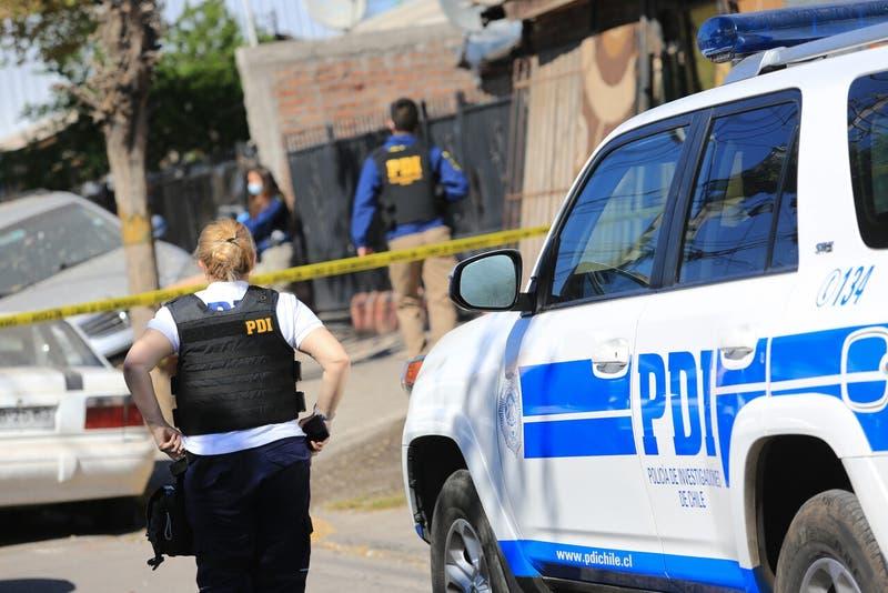 Nuevo femicidio: Mujer de 23 años fue asesinada en comuna de La Pintana
