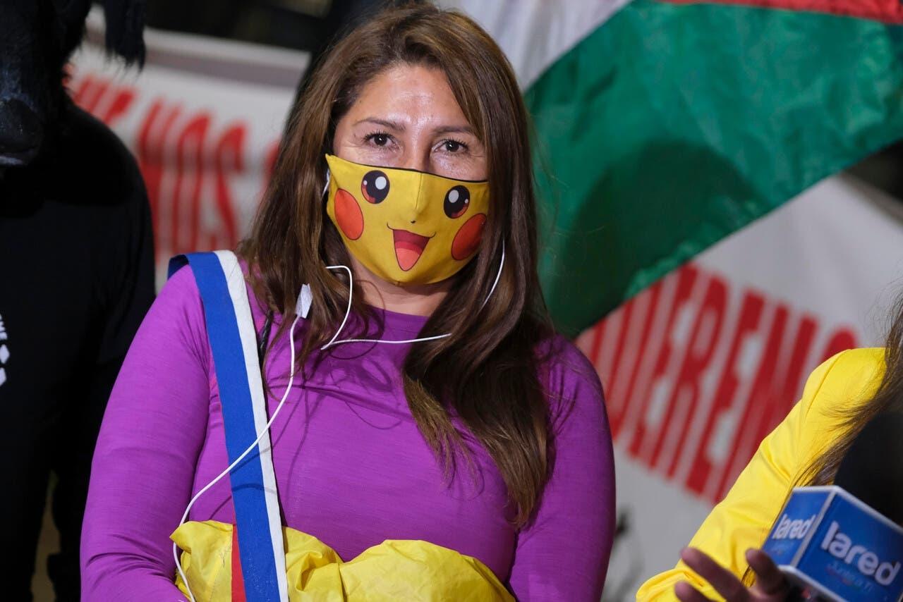 "Giovanna Grandón abordó posibles motivos de agresión que sufrió: ""Yo creo que es desinformación"""