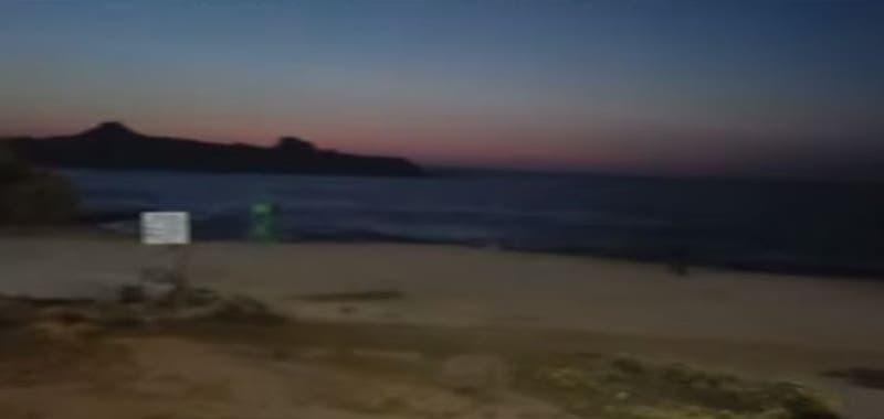 Dos menores y un adulto murieron ahogados en playa de El Quisco