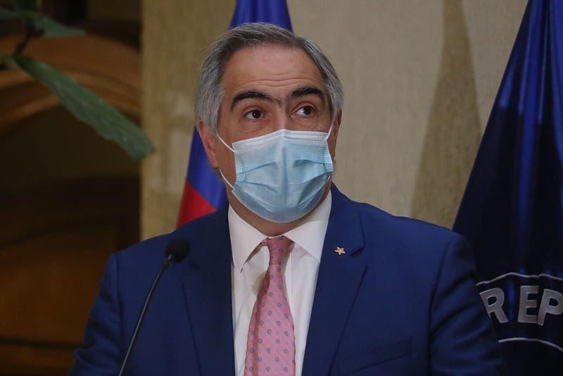 Senador Chahuán afirma que gobierno declarará Estado de Excepción en la Araucanía