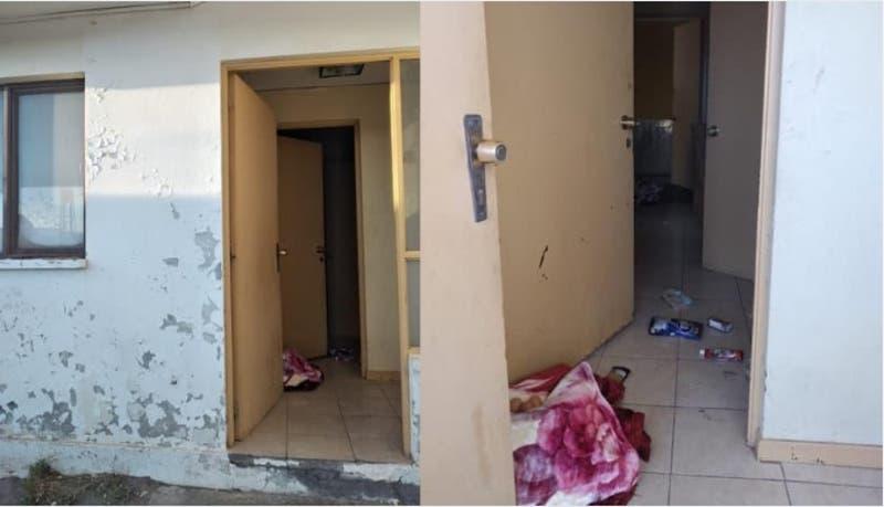 Dos migrantes son detenidos tras intentar robar residencia de personal de la salud de Colchane