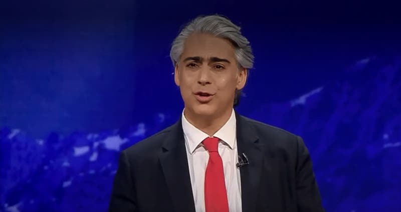 """Marco Enríquez Ominami: """"No soy asesor de Alberto Fernández"""""""