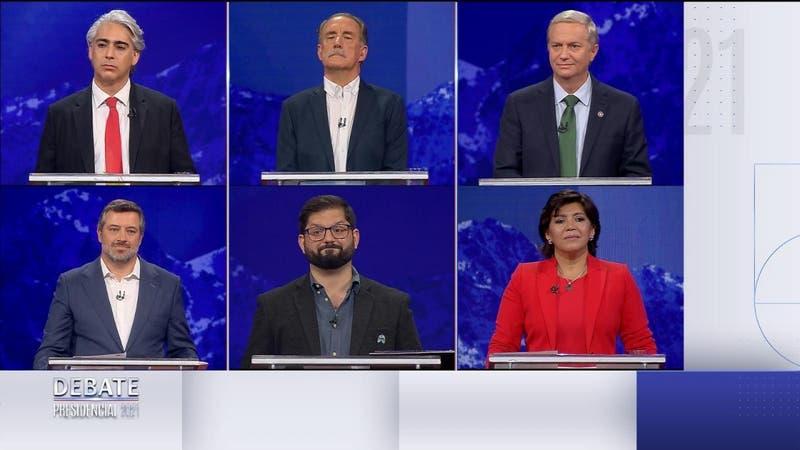 Conflicto en La Araucanía: posturas y propuestas de los candidatos en el Debate Presidencial 2021