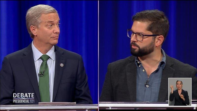 Boric emplaza a Kast por paraísos fiscales: republicano lo desafía a un test de drogas