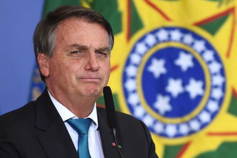 ONG denuncia al presidente brasileño Jair Bolsonaro ante CPI por deforestación de Amazonia