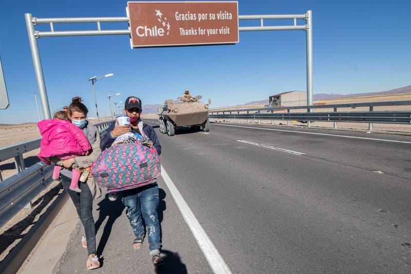 Crisis migratoria: Qué se sabe de las 15 personas que han muerto este año cruzando la frontera