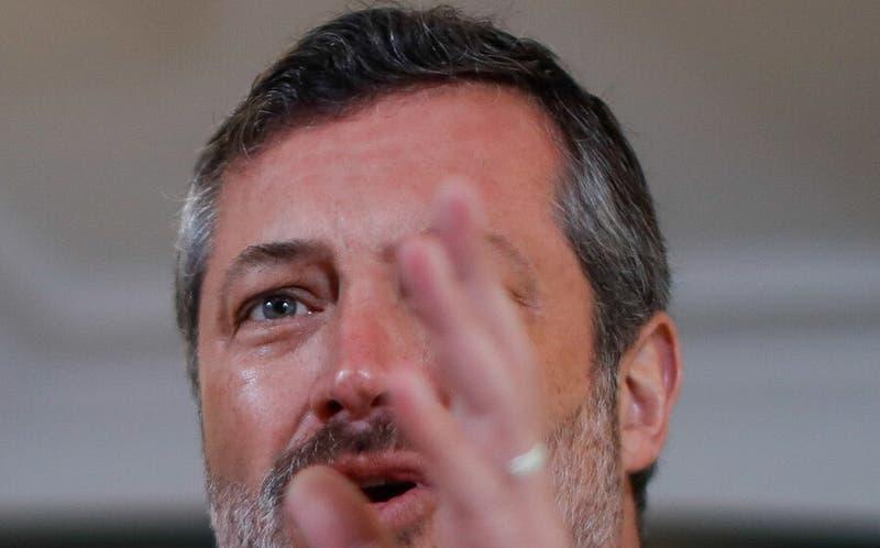 """Sichel: """"Nos ha pegado súper fuerte desaparecer de la discusión pública por las peleas políticas"""""""