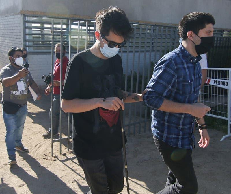 "Gustavo Gatica tras revocación de prisión preventiva a Claudio Crespo: ""Nos sentimos vulnerados"""