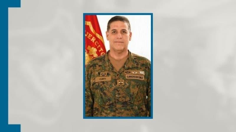 Quién es Lionel Curti, el comando que vuelve a La Araucanía como jefe de Defensa tras el trauma de T