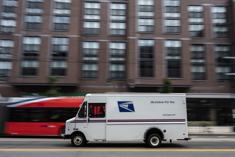 Dos muertos deja un tiroteo en oficina de correos de Estados Unidos