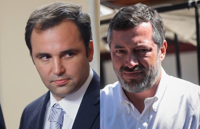 """Asesor de campaña de Sichel y posible financiamiento irregular: """"No me prestaré para ser utilizado"""""""