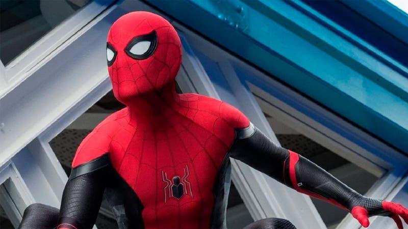 """La nueva """"revelación"""" que confirmaría a Andrew Garfield en """"Spider-Man 3"""" (y que nadie sospechaba)"""