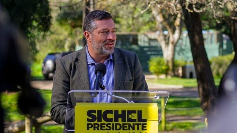 Sichel analiza el impacto de denuncia en su contra