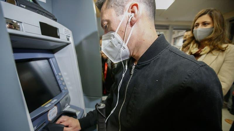 BancoEstado presenta nueva red de cajeros automáticos audibles para personas con discapacidad visual
