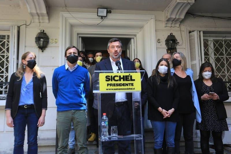 """Sichel tras acusaciones de financiamiento irregular: """"No tengo nada que ocultar"""""""