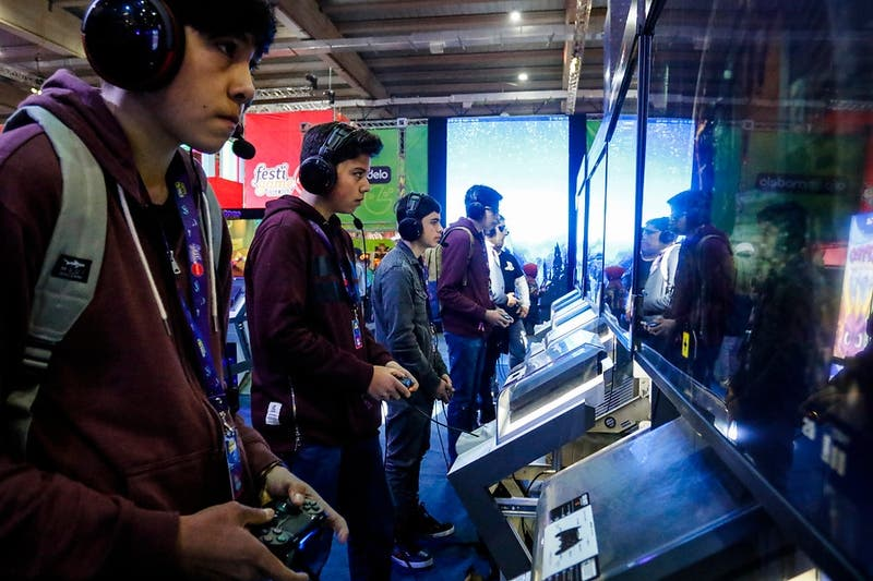 Franco Parisi propone crear una selección nacional de gamers si es electo Presidente