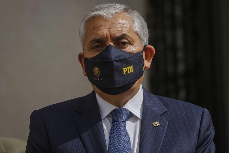 Formalizan a ex director de la PDI por malversación de fondos públicos y lavado de activos