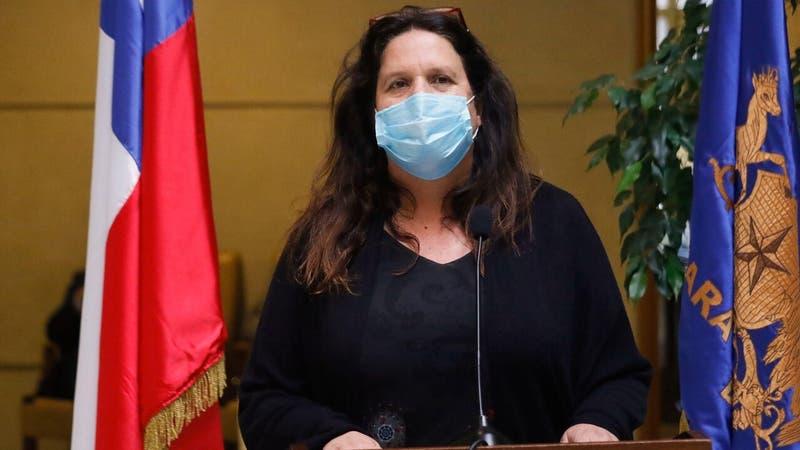 Maya Fernández (PS) presidirá comisión revisora de acusación constitucional contra Presidente Piñera