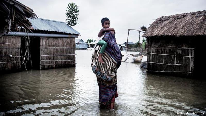 La subida del nivel del mar es inevitable y continuará durante siglos, según estudio