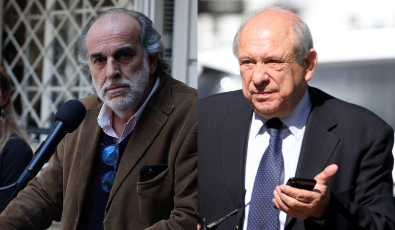Santa Cruz y Latorre cruzan duras acusaciones tras polémica por aportes de pesqueras a Sichel
