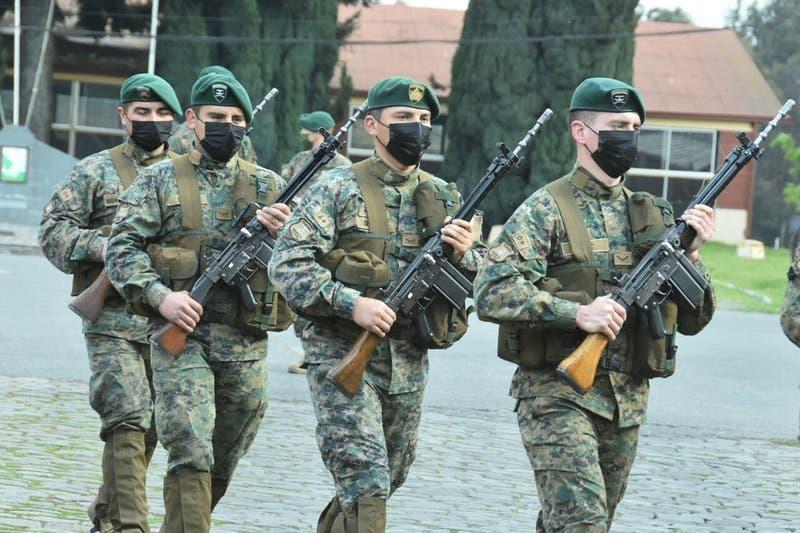 La Araucanía: Los detalles del decreto que autoriza a las FFAA a apoyar las operaciones policiales