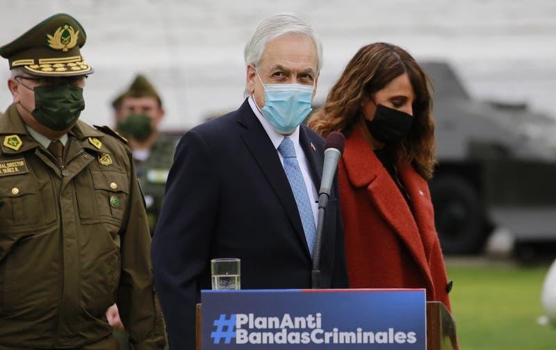 """Piñera tras inicio de acusación constitucional: """"La política no es sólo una confrontación"""""""