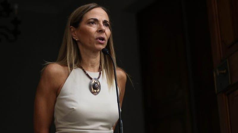 La renuncia de Isabel Plá al comando de Sichel y las esquirlas que dejó en la UDI