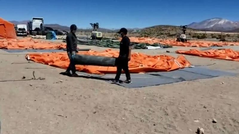 Crisis migratoria: Cómo operará el campamento transitorio en Colchane para extranjeros irregulares