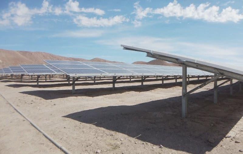 Energía solar más eficiente made in Chile