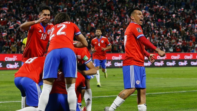 ¿Cuándo vuelve a jugar La Roja? Revisa día y rivales de Chile en la doble fecha de noviembre