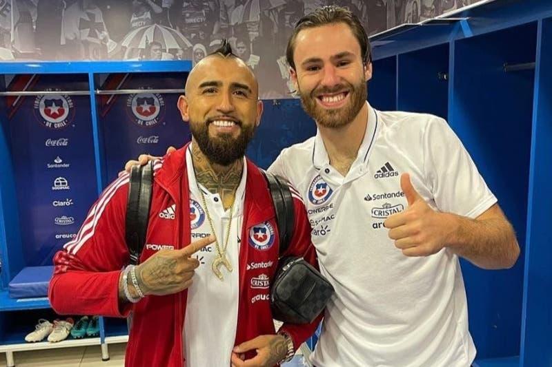 El mensaje que dejó Brereton antes de regresar a Inglaterra tras victoria de Chile sobre Venezuela