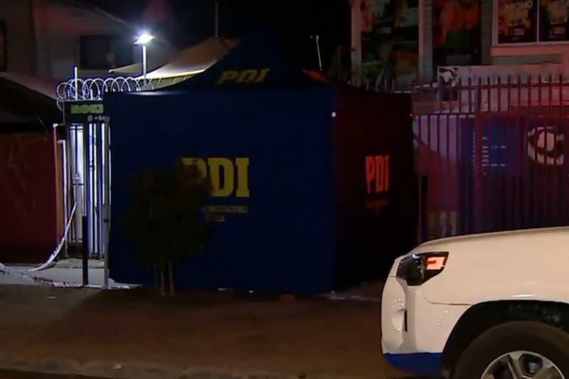 Confusa detención ciudadana deja un fallecido en Maipú