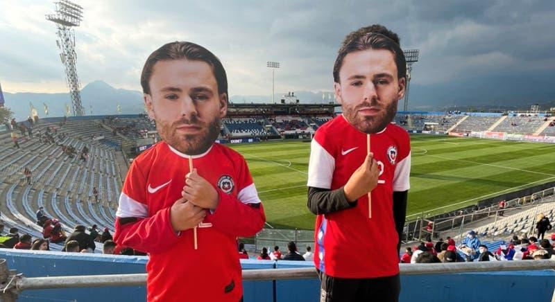 "Blackburn Rovers delira con los ""mini me"" de Ben Brereton"