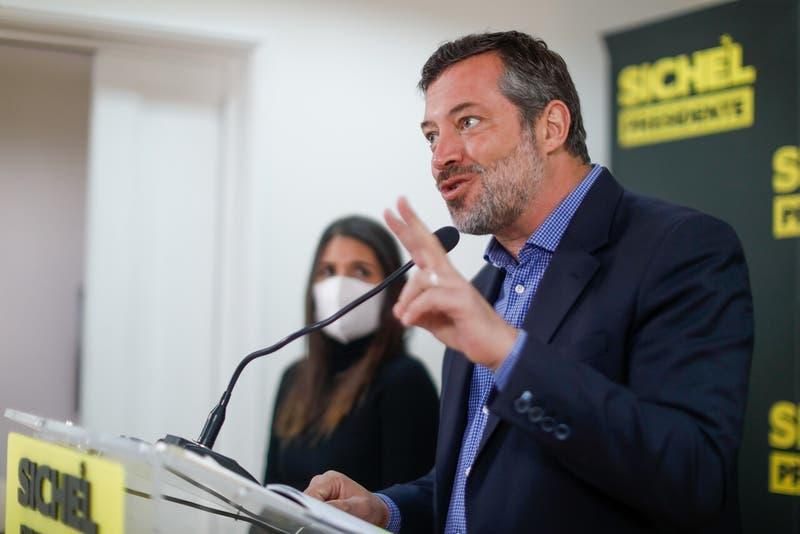 """Sichel critica al gobierno por combate contra la delincuencia: """"Lo digo abiertamente, fracasamos"""""""