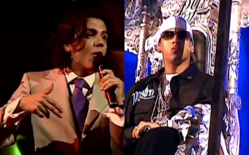 Viña 2006: Sergio Lagos reveló complejo momento que vivió en su famosa presentación a Daddy Yankee