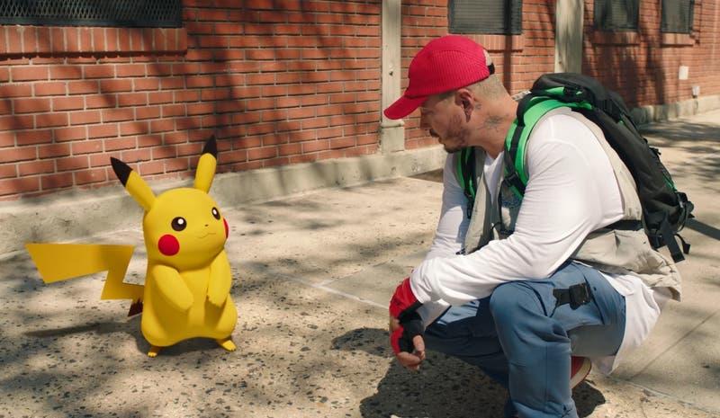"""J Balvin lanza """"Ten Cuidado"""", su nueva canción inspirada en Pokémon"""